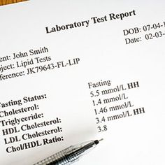 What Is Cholesterol Ratio and Why Does It Matter? -Written by Treacy Colbert   Medically Reviewed on January 9, 2014
