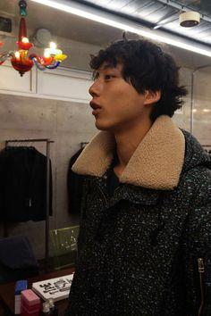 Kentaro Sakaguchi, Japanese Boy, Attractive People, Dream Guy, Pose Reference, Cute Guys, Beautiful People, Hair Cuts, Boyfriend