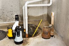 Terry Love S Recommended Method Of Plumbing Laundry Sink