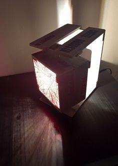 Abat jour,  Lampshades, lampada da tavolo