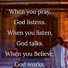 Quotes God Faith Bible Verses Peace New Ideas Prayer Quotes, Faith Quotes, Bible Quotes, Qoutes, Quotes Quotes, Uplifting Quotes, Positive Quotes, Inspirational Quotes, Motivational