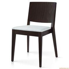 sedia in pelle cleÒ | sedia - misuraemme | design | pinterest - Sedia Soggiorno Design Patricia Cattelan