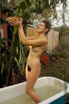 Natural Naked Women