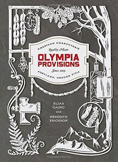 Wine Books - Olympia Provisions Cured Meats and Tales from an American Charcuterie * You can get more details by clicking on the image.