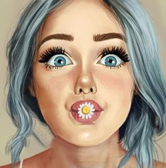 Sketchbookpro girlym baht enlace directo al vdeo en albaao. Girly M, Bff Abbildungen, Girl Tumbler, Evvi Art, Sarra Art, Pop Art Girl, Cute Girl Drawing, Girly Drawings, Digital Art Girl