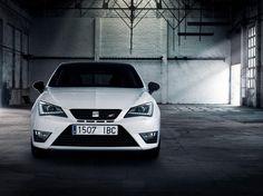 New Ibiza Cupra - design uimitor, performanta extraordinara si tehnologie avansata.