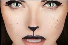 Saber Ser Chic!: Makes para Carnaval!!!