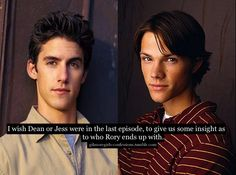 Gilmore Girls Confessions: Photo
