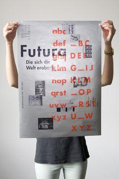 Futura – Die sich die Welt eroberte – 10 Fragen und Antworten