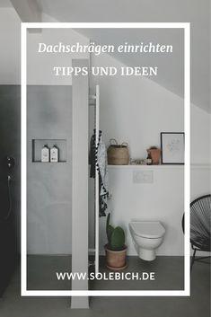 Badezimmer – Ideen für Deko und Einrichtung