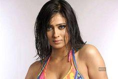 Top TV actresses in bikini