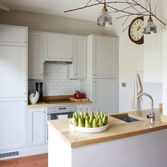 Kitchen | PHOTO GALLERY | Ideal Home | Housetohome