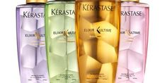 Kérastase's original Elixir Ultime is one of the best hair oils on the market. The light, sweetly fragranced potion is a salon favorite for its ability to coat strands and add luster without the grease.