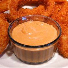Campfire Sauce: 1 cup mayonnaise, 1 cup Hickory Honey Sweet Baby Ray's barbecue sauce, 1 teaspoon dried chipotle powder. (There are more Red Robin recipes on this page, too)