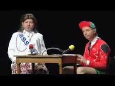 ▶ CHEVALIER ET LASPALÈS - Le Grand Débat Ségo Sarko - YouTube