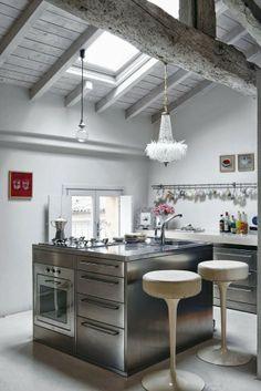 decor inspiration #kitchen | Modena,Italy