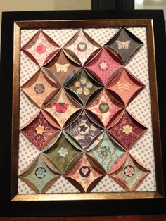 paper quilt #?