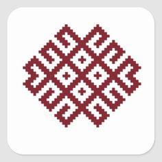 Cum recunoașteți modelele străvechi de pe IE față de cele inventate recent. Cum recunoști o IE cu modele străvechi românești, de UN KITSCH. – Lupul Dacic Folk Embroidery, Cross Stitch Embroidery, Embroidery Patterns, Sewing Patterns, Cross Stitch Designs, Symbols, Traditional, Knitting, Celtic