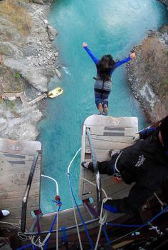 ¿Cuáles son los rincones más increíbles del mundo para practicar #deportes extremos? #aventura