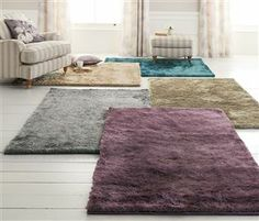 Fine Sparkle Rug From The Next Uk Online