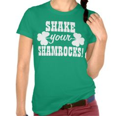 @@@Karri Best price          	Shake Your Shamrocks T-shirt           	Shake Your Shamrocks T-shirt This site is will advise you where to buyDiscount Deals          	Shake Your Shamrocks T-shirt Online Secure Check out Quick and Easy...Cleck Hot Deals >>> http://www.zazzle.com/shake_your_shamrocks_t_shirt-235643345480459781?rf=238627982471231924&zbar=1&tc=terrest