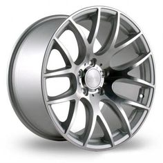 Picture of 20 Inch SP Wider Rear Alloy Wheels. Wheels for the next family BMW 5 series wagon Turbo System, Vw Mk4, Tires For Sale, Performance Engines, Custom Wraps, Bmw 5 Series, Kit, Alloy Wheel, Car Stuff