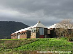 Historic New Norfolk in #Tasmania's Derwent Valley. Article and photo for www.think-tasmania.com
