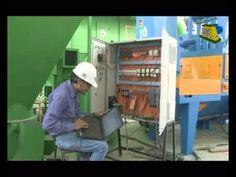 Shot Blasting Machine   Shot Peening   Sand Blasting Machine   Guniting Machine   Grout Pumps In India -Surface Finishing Equipment Company
