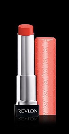ColorBurst™ Lip Butter - Revlon in Juicy Papaya/Peach Parfait/Berrie Smoothie/Sorbet