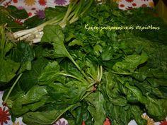 Μαραθόπιτες Κρήτης - cretangastronomy.gr Greek Recipes, Spinach, Dessert Recipes, Vegetables, Food, Essen, Greek Food Recipes, Vegetable Recipes, Meals