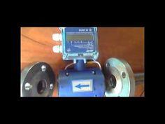 #Расходомер-счетчик воды ВЗЛЁТ ЭР электромагнитный