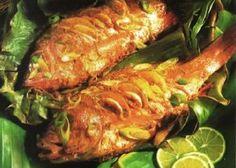 Pesce piccante al forno alla Thailandese - Le ricette di Buonissimo!