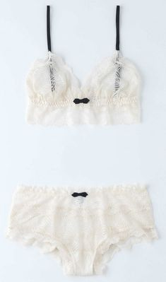 super pretty delicates anthropologie White Lace Lingerie bed14ceea