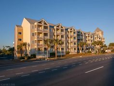 > > Three Bedroom in the Heart of Orange Beach, Grande Caribbean Condo Listed at: $305,000 -