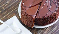 3 najsočnije posne torte: Biser na slavskoj trpezi! Dessert Cake Recipes, Easy Cake Recipes, Healthy Dessert Recipes, Sweet Recipes, Cupcakes, Cupcake Cakes, Posne Torte, Double Chocolate Cake, Ice Cake