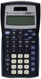 Solor /& Battery pwrd Innovera Portable Minidesk Calculator Office School Math