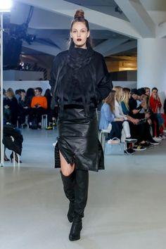 IMRECZEOVA FW17 runway Runway, Dresses, Style, Fashion, Cat Walk, Gowns, Moda, La Mode, Dress