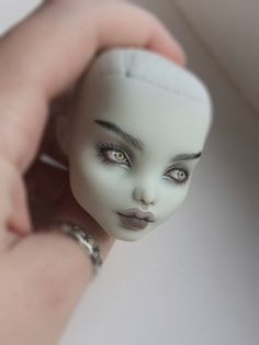 OOAK Monster High and EAH by Irina Gevel