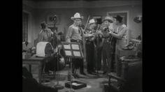 """Roy Rogers """"COWBOY JUBILEE"""" Sons of the Pioneers LIGHTS OF OLD SANTA FE ..."""