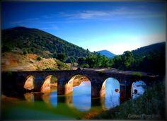 The Andevalo (Huelva)