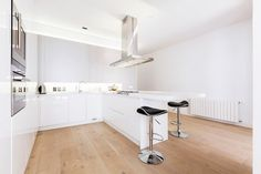 Apartment in Madrid by Simona Garufi | HomeAdore