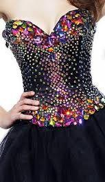 Corpete de princesa, toda mulher deveria ter um *-* #glamour