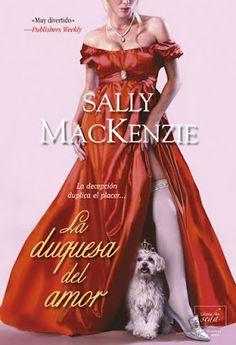 Descargar el libro La Duquesa del amor gratis (PDF - ePUB)