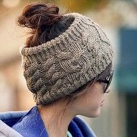 Features:100% Brand New Material:Knitting Wool Color:Khaki,Yellow,Coffe,Beige,Red,Black Size:14*52