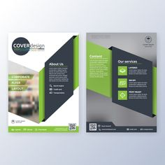 Compilation  20 Free Brochure Templates  Freepik Blog    Design Love     Business brochure template Free Vector