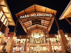 images of park meadows mall at christmas denver colorado | Top Shopping Malls In The Denver Area « CBS Denver