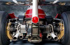 Goodwood Greats: Ferrari 312T | Goodwood Road & Racing
