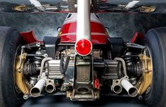 Goodwood Greats: Ferrari 312T | Goodwood Road & Racing