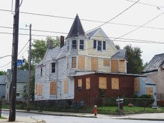 abandoned cleveland ohio house | Recent Photos The Commons Getty Collection Galleries World Map App ...