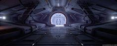 ArtStation - Passage by Alexander Alza, Alexander Alza
